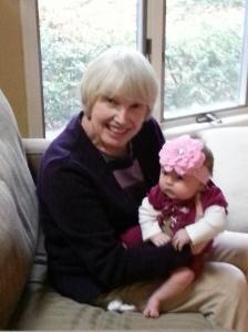 11_19 Aunt Lorraine and Kenzie